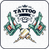 Tattoo Design Maker icon