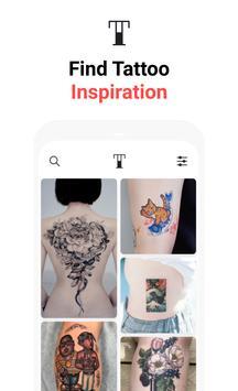 Tattoodo poster
