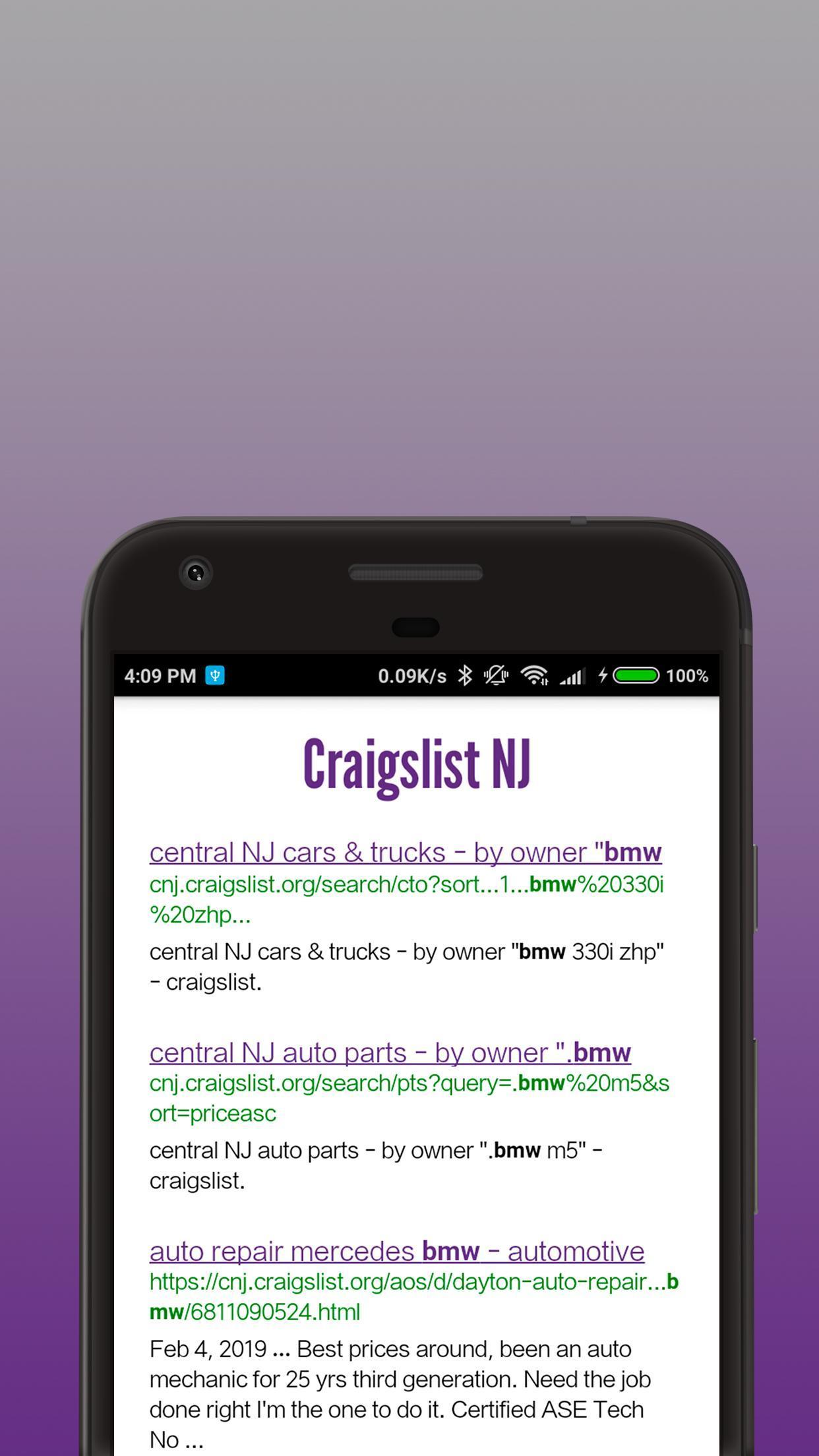 Craigslist Org Nj Central - slide share