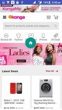 Shopnaija screenshot 6