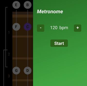 Guitar Scales & Patterns  *NO ADS* screenshot 3