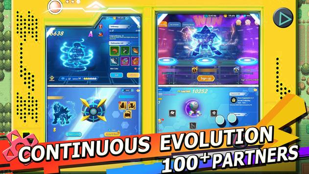 Pokemon Trainer Carnival Apk Mod moedas infinita e diamantes infinito