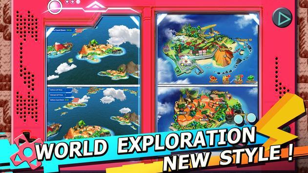 download Pokemon Trainer Carnival Apk Mod atualizado