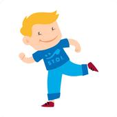 STOI Jerez - Terapia Ocupacional Infantil icon