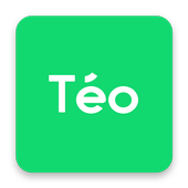 Teo: Grab a taxi in MTL icon