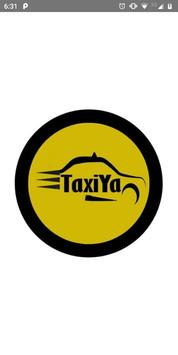 TaxiYa poster