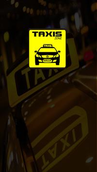 TAXISZONE poster