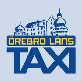 Örebro Läns Taxi icon