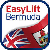 EasyLift Bermuda icon