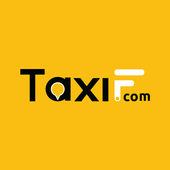 TaxiF Driver आइकन