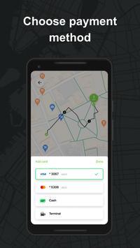 TaxiF स्क्रीनशॉट 3