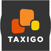 Taxigo Driver 图标