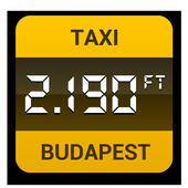 TaxiBudapest icon