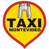 Taxi Montevideo icono