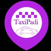 TaxiPadi Driver icon
