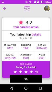 TaxiPadi Driver screenshot 4