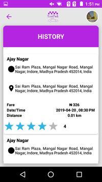 TaxiPadi Driver screenshot 3