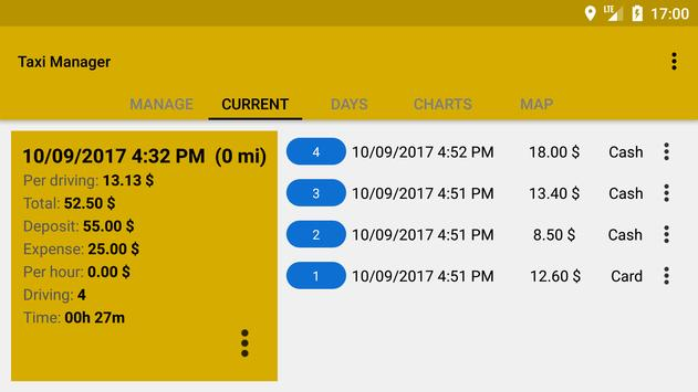 Taxi Manager screenshot 18