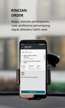 Taxsee Driver screenshot 3