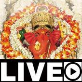Siddhivinayak Live Darshan icon