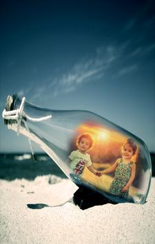 Glass Photo Frame screenshot 3