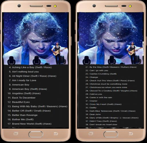 Taylor Swift Me For Android Apk Download