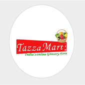TAZA MART  - India's Online Grocery Store icon