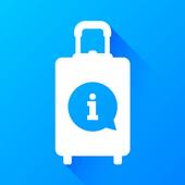 Tourist Board icon