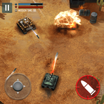 Tank Battle Heroes: Modern World of Shooting, WW2 APK