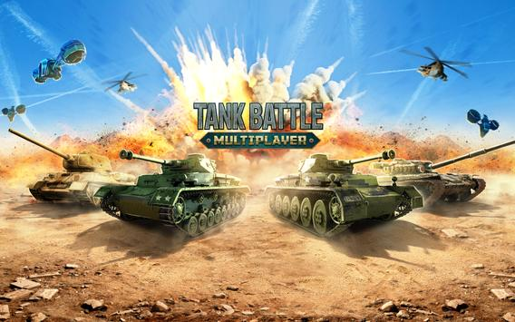 Tank Battle captura de pantalla 12