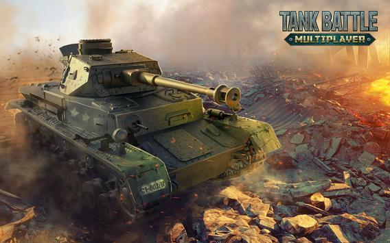 Tank Battle imagem de tela 23