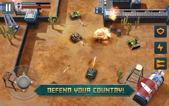 Tank Battle imagem de tela 8