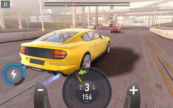 13 Schermata Top Speed 2: Drag Rivals & Nitro Racing