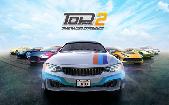 3 Schermata Top Speed 2: Drag Rivals & Nitro Racing