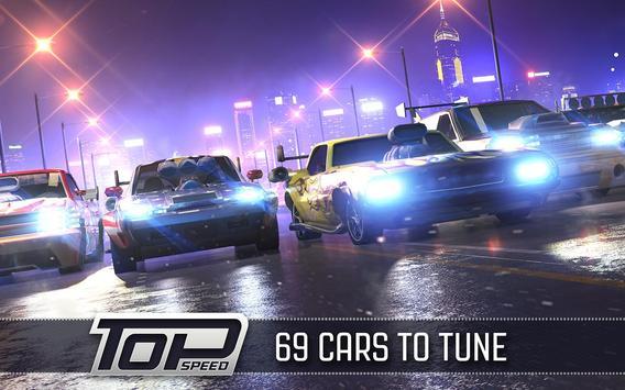 Top Speed स्क्रीनशॉट 4