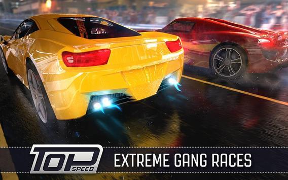 Top Speed स्क्रीनशॉट 5