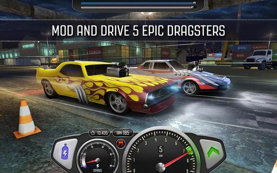 Top Speed पोस्टर