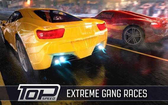 Top Speed स्क्रीनशॉट 13