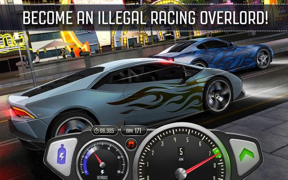 Top Speed screenshot 11