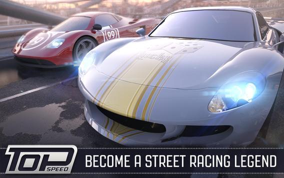 Top Speed स्क्रीनशॉट 14