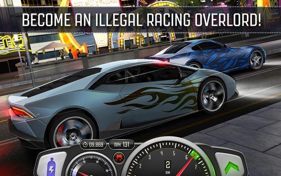 Top Speed screenshot 19