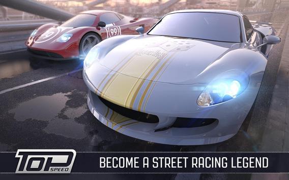 Top Speed स्क्रीनशॉट 22