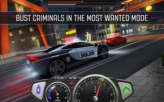 Top Speed स्क्रीनशॉट 2