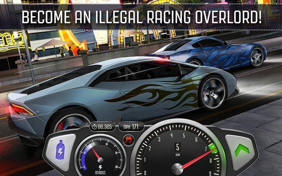 Top Speed स्क्रीनशॉट 3