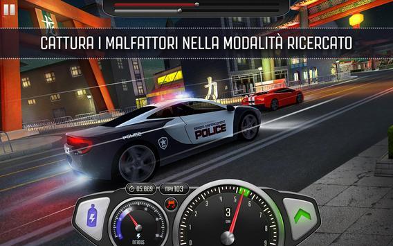 18 Schermata Top Speed