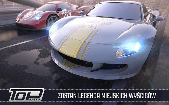 Top Speed screenshot 6