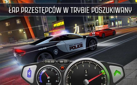 Top Speed screenshot 10