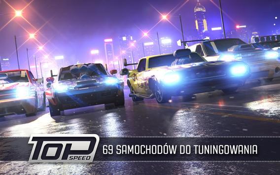 Top Speed screenshot 12