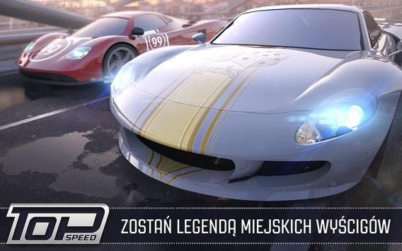 Top Speed screenshot 22