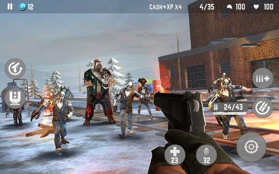 ZOMBIE screenshot 12